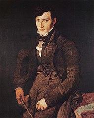 Portrait de Jean-François Gilibert