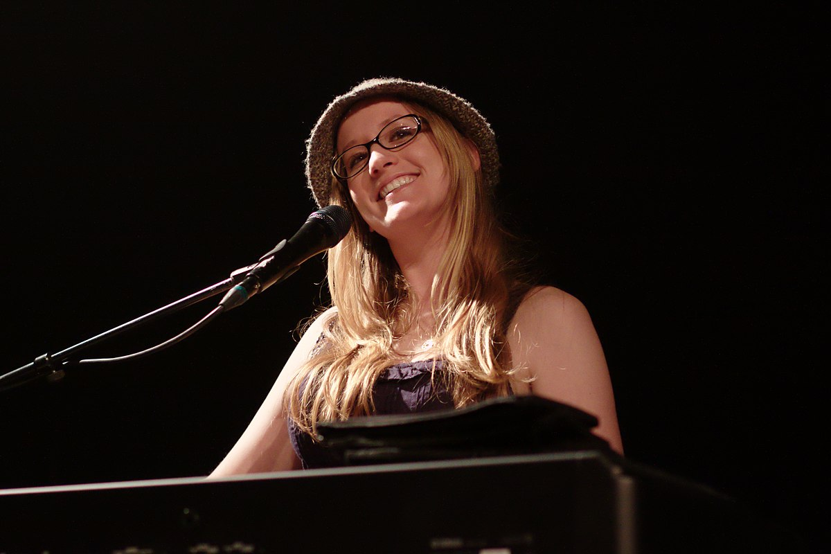 Ingrid Michaelson Discography Wikipedia