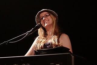 Ingrid Michaelson discography