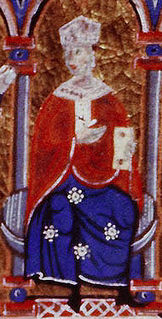 Pope Innocent IV Head of the Catholic Church from 1243 to 1254