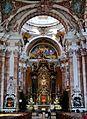 Innsbruck Dom St. Jakob Innen Chor 2.jpg