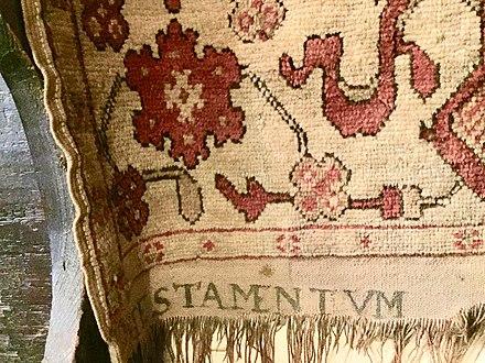 Transylvanian Rugs Wikiwand