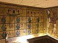 Inside Pharaoh Tutankhamun's tomb, 18th dynasty.jpg