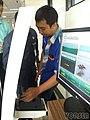Instalasi Mesin Antrian di RS Masmitra Jati Makmur.jpg