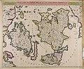 Insularum Danicarum qua sunt Zeelandiae, Fioniae, Lalandiae, Falstriae, Langelandiae et Monae... - CBT 5872253.jpg
