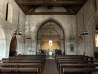 Intérieur Église St Martin Replonges 1.jpg