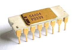 Intel C4004 b