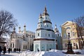 Intercession Cathedral, Kharkiv 2010 - 04.jpg