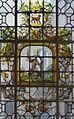Interieur, pandhof, glas-in-loodraam- titel- Elia - Boxmeer - 20365312 - RCE.jpg
