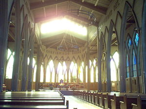 Catedral de San Mateo