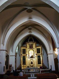 Convent of Santa Clara of Gandia