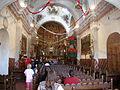 Interior of San Xavier.JPG