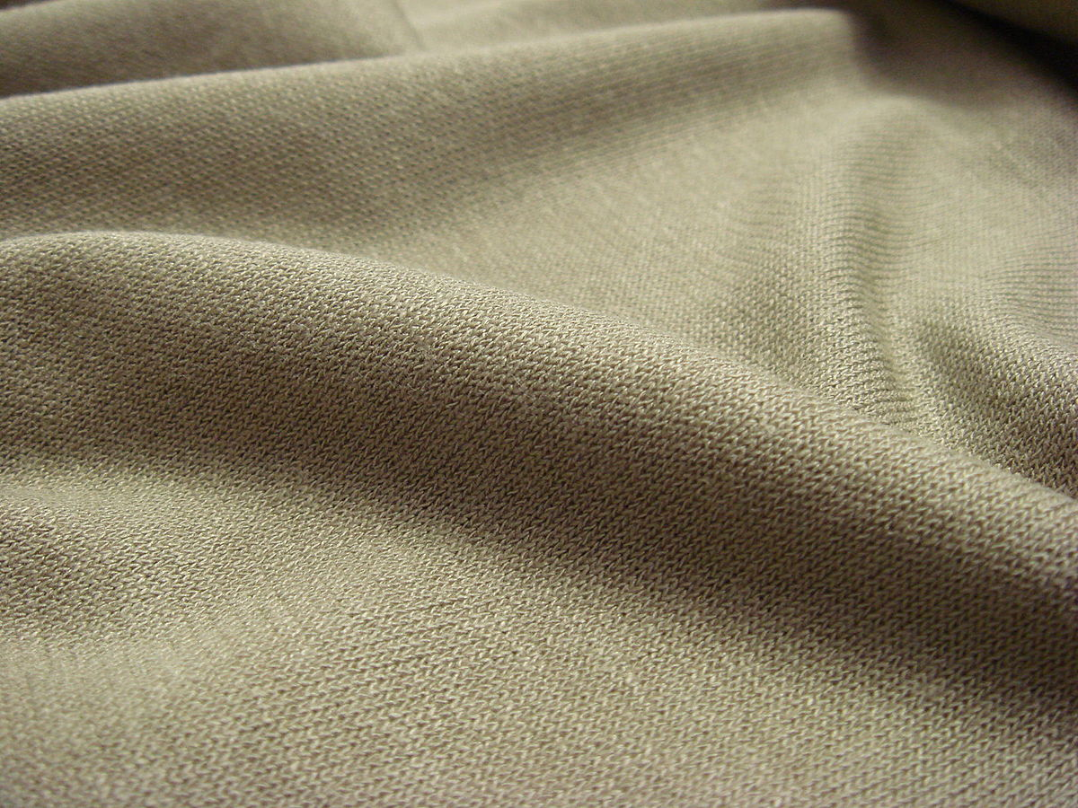 5d45dc1b793 Jersey (fabric) - Wikipedia