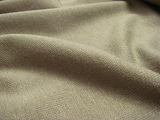 Jersey (fabric) - Interlock jersey fabric