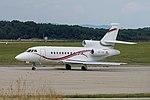 International Jet Management, OE-IOE, Dassault Falcon 900 (20658775340).jpg