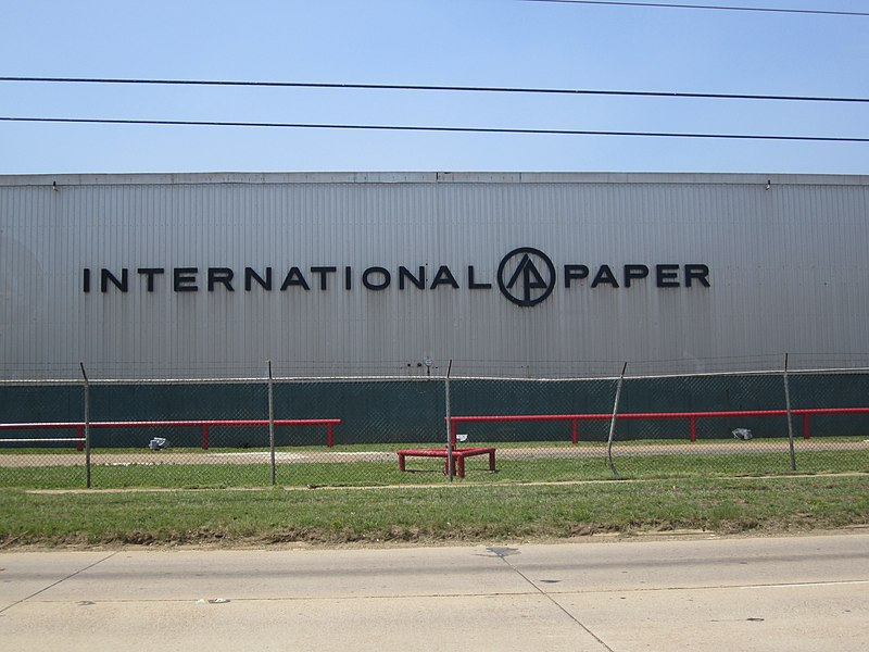 Plik:International Paper Co., Cullen, LA IMG 5138.JPG