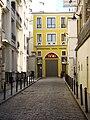 International Visual Theater Paris P1050914.JPG