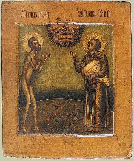 July 3 (Eastern Orthodox liturgics) - Wikiwand