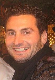 Ioannis Masmanidis 2008.jpg
