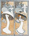 Ion Theodorescu-Sion - Iluzie optică, Furnica, 30 oct 1908.JPG
