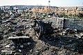 Iranian missile shot down Ukrainian Boeing 737-800 2020-01-08 32.jpg