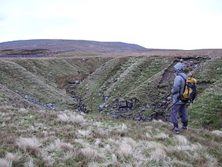 Ireby Fell Cavern