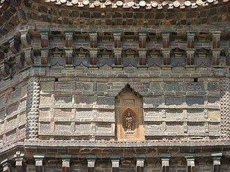 Iron Pagoda - Image: Iron Pagoda f
