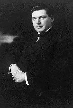 Irving Gill - Image: Irving John Gill portrait