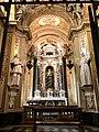 Italie, Ravenne, basilique Sant'Apollinare Nuovo, chapelle latérale (48087021331).jpg