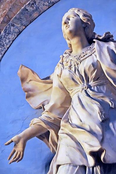 File:Italy-0164 - Saint Agnes (5135657248).jpg