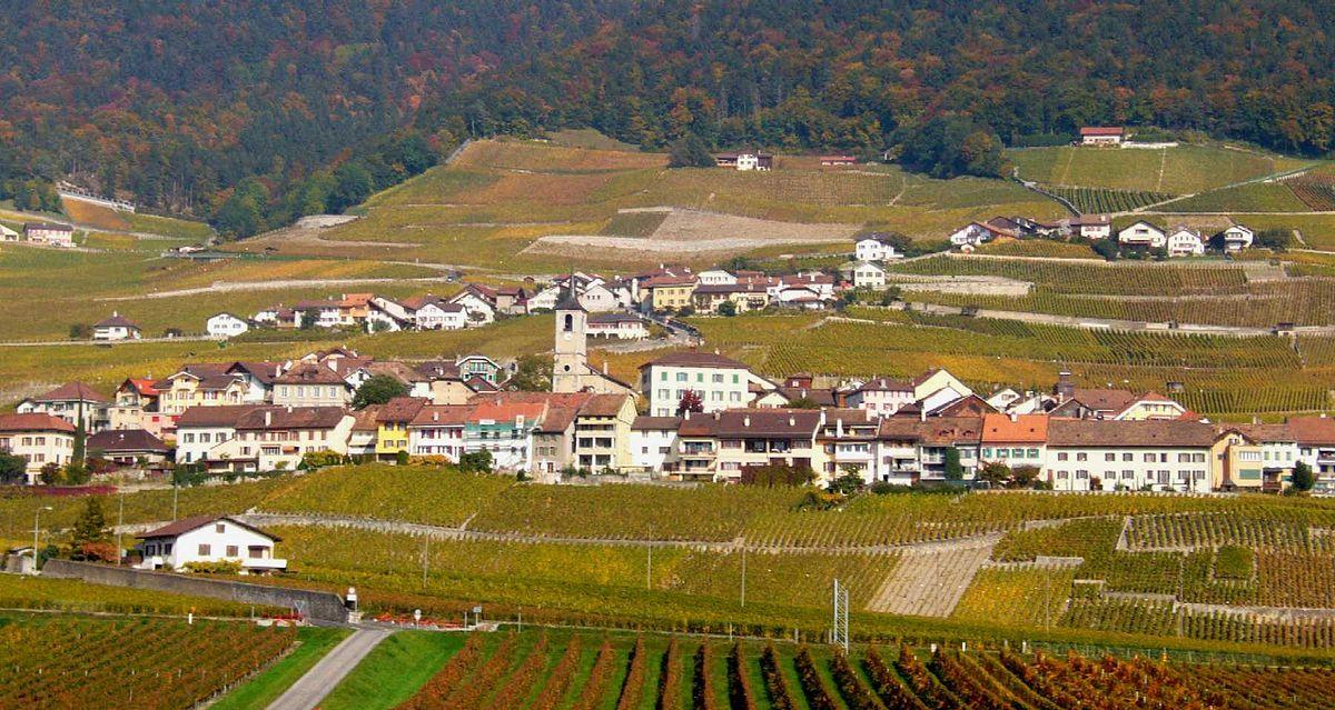 Rencontres en suisse vaud