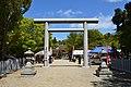 Izanagi-jingu, torii.jpg