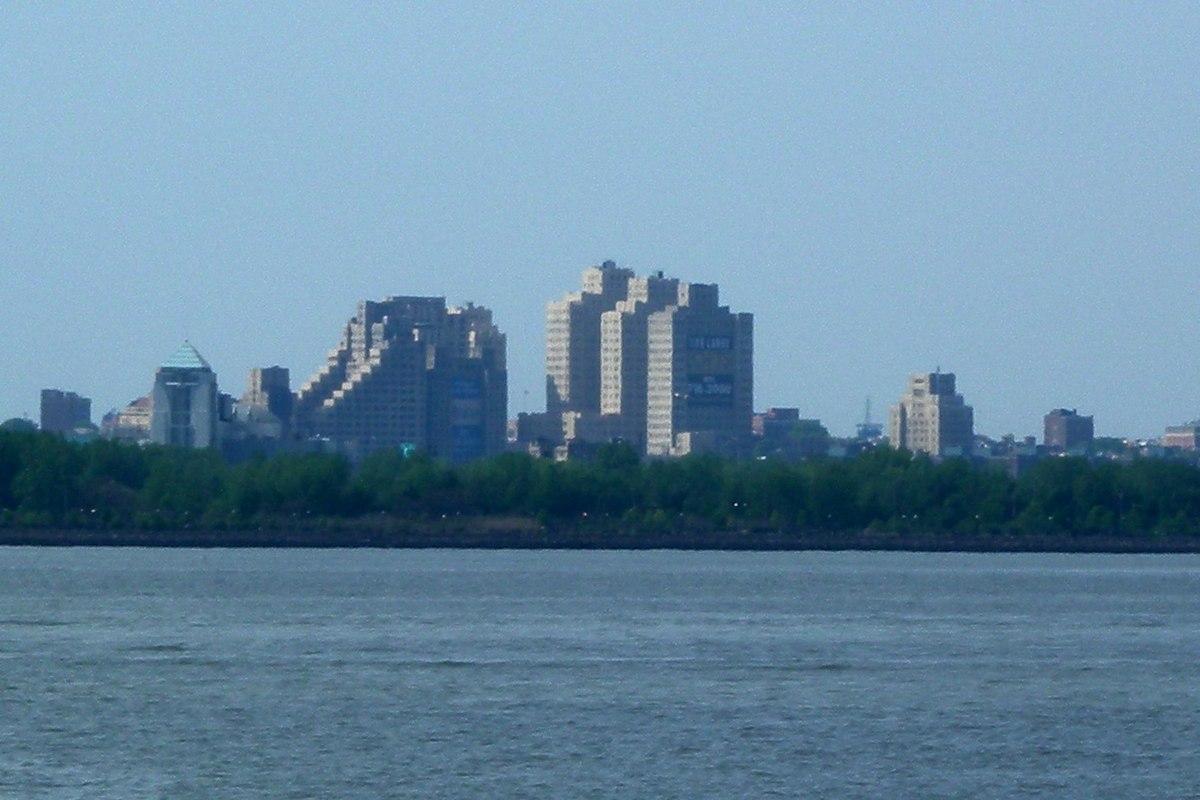 Beacon Jersey City Wikipedia