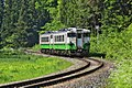 JNR 40 series DMU 131.JPG