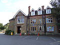 JOHN INNES - Manor House Watery Lane Wimbledon London SW20 9AD.jpg