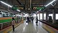 JR Tokaido-Main-Line・Sagami-Line Chigasaki Station Platform 5・6.jpg