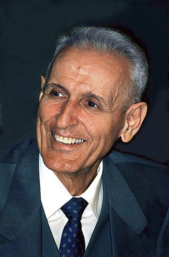 Jack Kevorkian - Image: Jack Kevorkian National Press Club