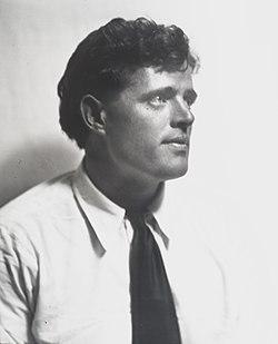 Джек лондон в 1910 х