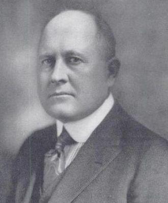 Montana's 1st congressional district - Image: Jacob Thorkelson (Montana Congressman)