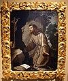 Jacopo da empoli, san francesco in orazione, 1599, 01.jpg