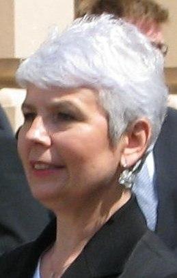 Jadranka Kosor Prime Minister