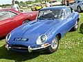 Jaguar E-type FHC (1964) (35390411964).jpg
