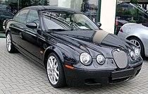 Jaguar S-Type front 20080517.jpg