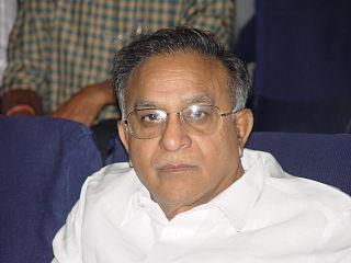 Jaipal Reddy Indian politician