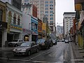 Jalan Tun H S Lee (High Street) (between Jalan Sultan and Lorong Bandar 20, 21), central Kuala Lumpur.jpg