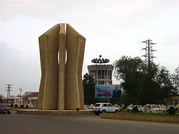 Jalilabad Center.jpg