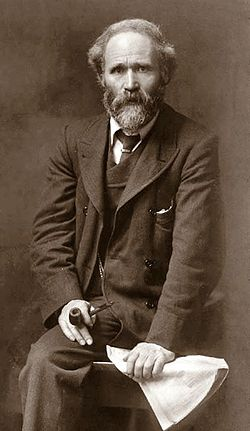 James Keir Hardie by John Furley Lewis, 1902.jpg
