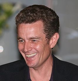 James Marsters tijdens Dragon Con (2007)