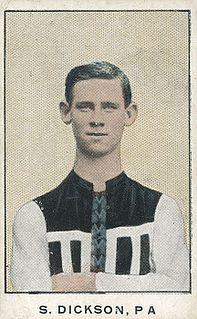 Sinclair Dickson Australian footballer