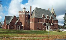 Jamestown Armory & Jamestown (New York) u2013 Travel guide at Wikivoyage